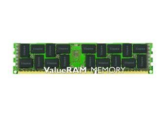 Kingston ValueRAM &#45 4GB &#45 DDR3 &#45 1333MHz &#45 DIMM 240-pin