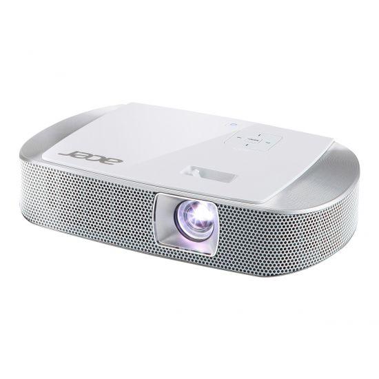 Acer K137i - DLP-projektor - 3D - Wi-Fi