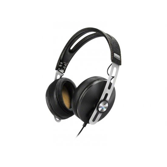 Sennheiser MOMENTUM 2 Closed Headphones Black