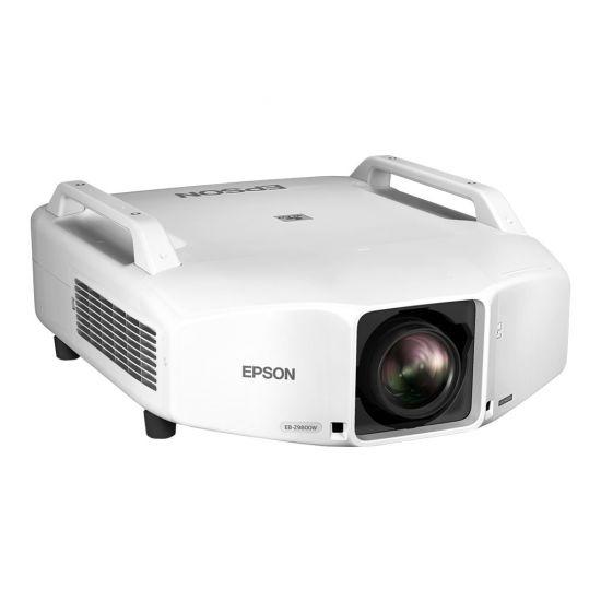 Epson EB-Z9800W - 3LCD-projektor