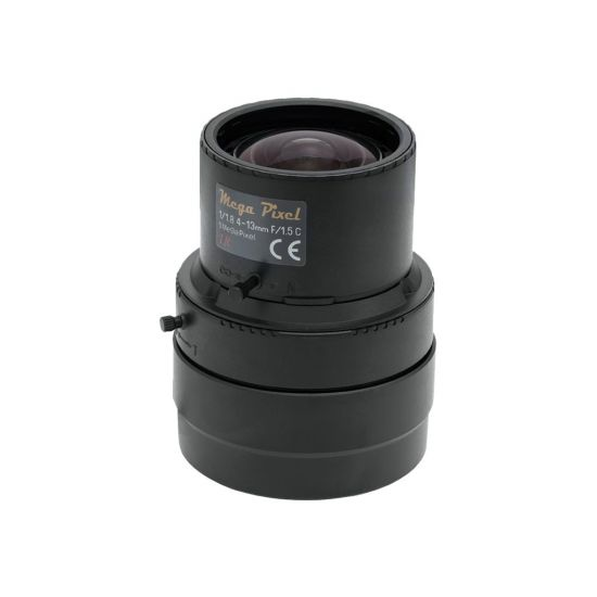 Tamron CCTV objektiv - 4 mm - 13 mm