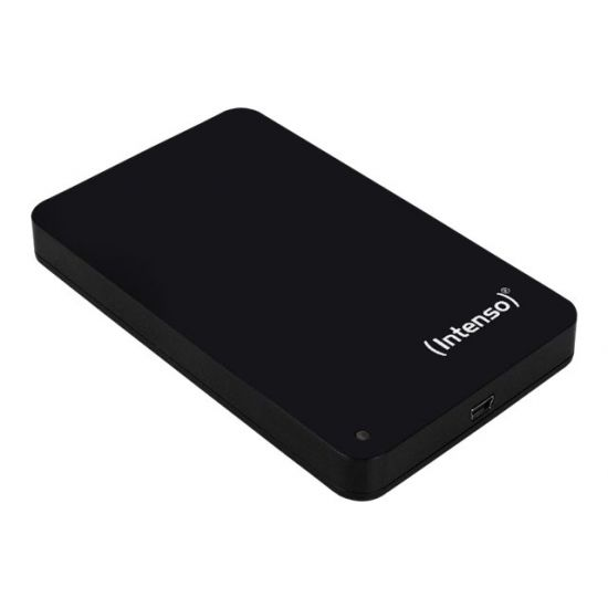 Intenso Memory Station &#45 500GB - USB 2.0 - 4 pin USB Type A