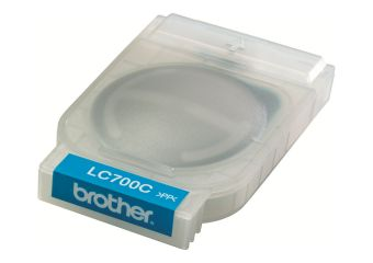 Brother LC700C