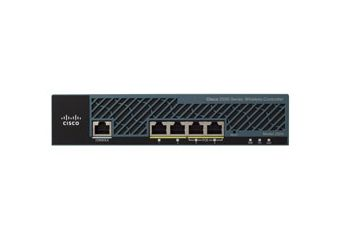 Cisco 2504 Wireless Controller Rack Mount Bracket