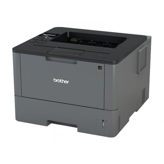 Brother HL-L5000D Sort/hvid laserprinter