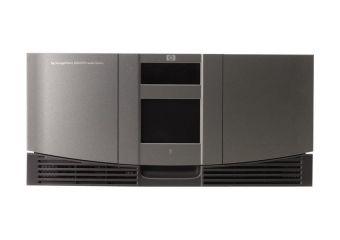 HPE StorageWorks MSL6030 Ultrium 1840