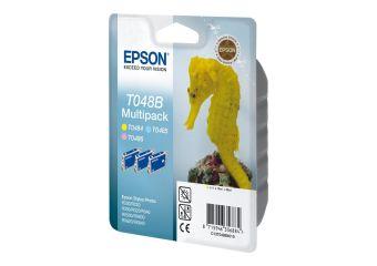Epson Multipack T048B