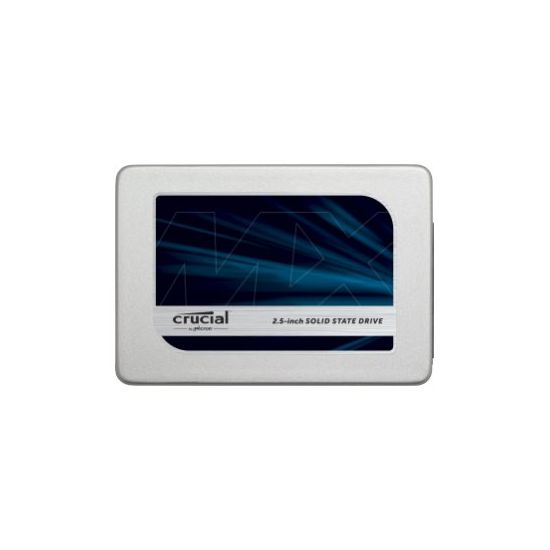 Crucial MX300 &#45 525GB - SATA 6 Gb/s - 7 pin Serial ATA