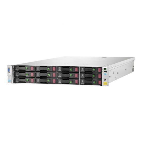 HPE StoreVirtual 4530 - harddisk-array