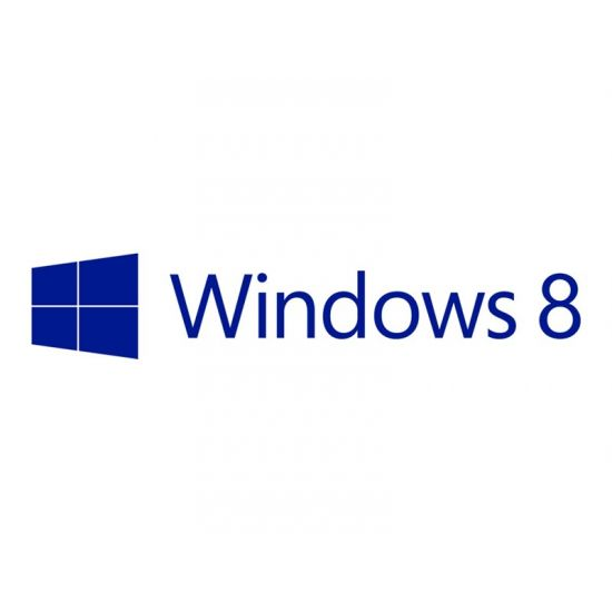 Windows 8.1 &#45 32bit Licens og medie 1 PC Dansk