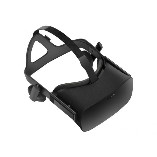 [DEMO] Oculus Rift + Touch - Virtual Reality Headset Bundle
