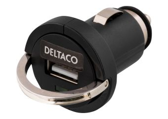 Deltaco USB-CAR20