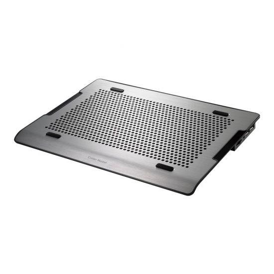 Cooler Master Notepal A200 - blæser til notebook