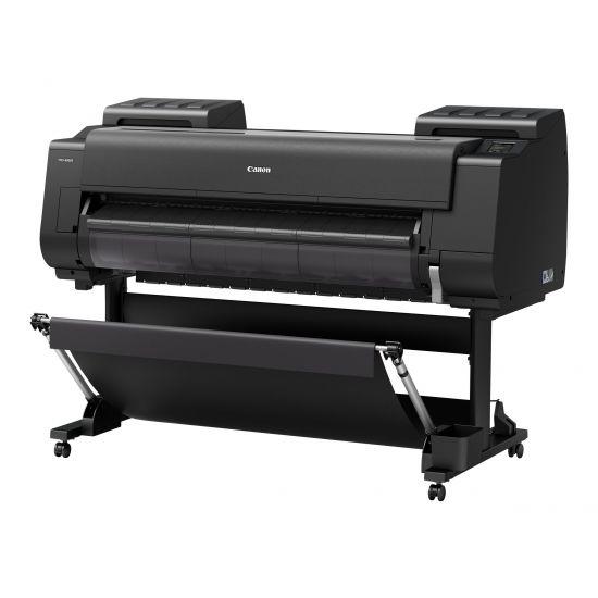 Canon imagePROGRAF PRO-4000S - stor-format printer - farve - blækprinter