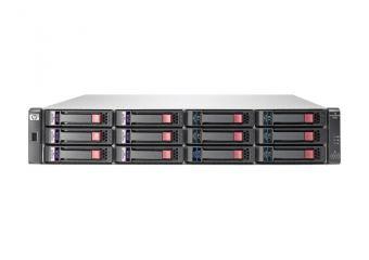 HPE Modular Smart Array 2040 LFF Disk Enclosure
