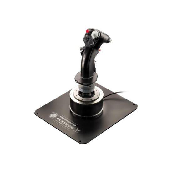 Thrustmaster HOTAS Warthog Flight Stick - joystick - kabling