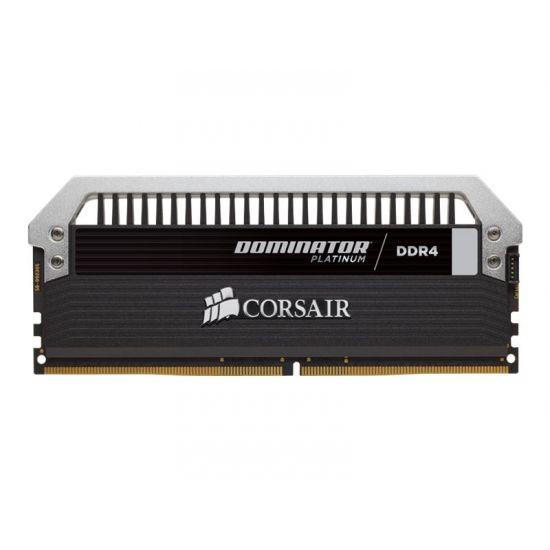 CORSAIR Dominator Platinum &#45 32GB: 4x8GB &#45 DDR4 &#45 2666MHz &#45 DIMM 288-PIN