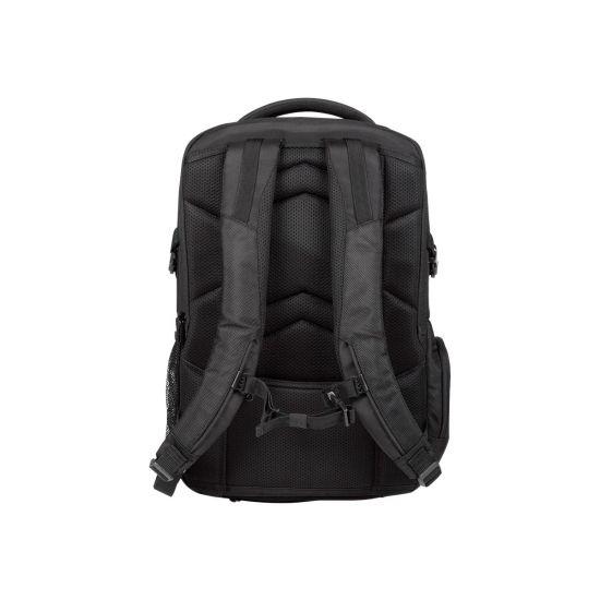 Targus Strike Gaming Laptop Backpack - rygsæk til notebook