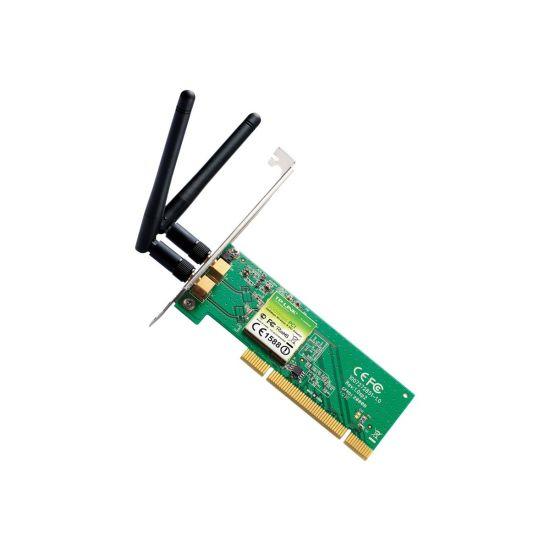 TP-LINK TL-WN851ND - netværksadapter