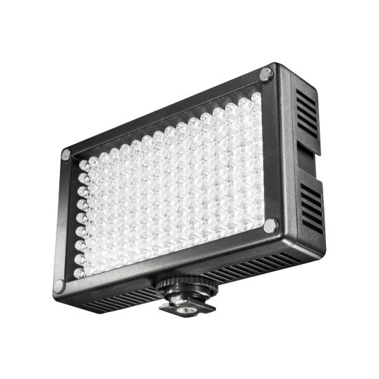 Walimex Pro LED Video Light - lampehoved