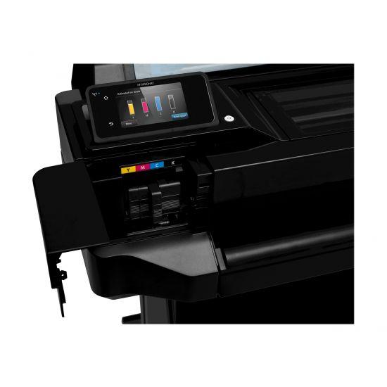 HP DesignJet T520 ePrinter - stor-format printer - farve - blækprinter