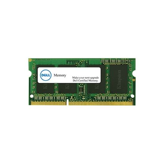 Dell &#45 16GB &#45 DDR4 &#45 2400MHz &#45 SO DIMM 260-PIN