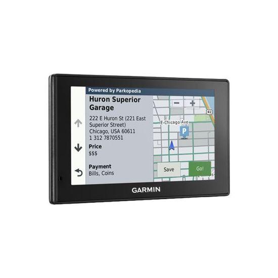 Garmin DriveSmart 51LMT-S - GPS navigator