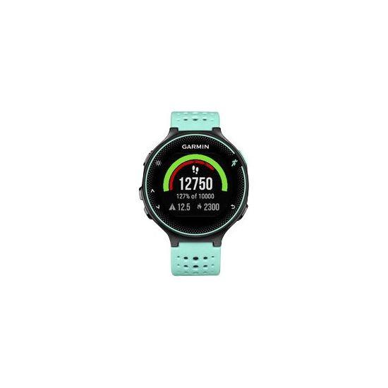 Garmin Forerunner 235 - GPS/GLONASS-ur