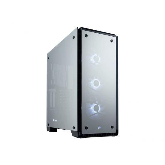 CORSAIR Crystal Series 570X RGB - miditower - ATX