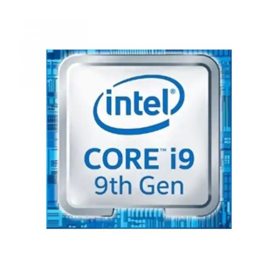Intel Core i9 9900K / 3.6 GHz Coffee Lake Processor Tray - LGA1151