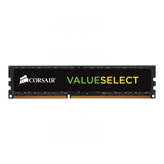 [DEMO] Corsair Value Select &#45 2GB &#45 DDR3 &#45 1333MHz &#45 DIMM 240-pin - CL9