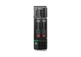 HPE ProLiant BL460c Gen9
