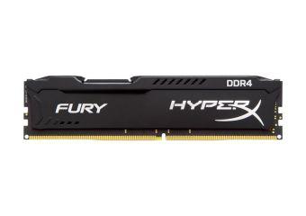 HyperX FURY &#45 32GB: 2x16GB &#45 DDR4 &#45 2666MHz &#45 DIMM 288-PIN