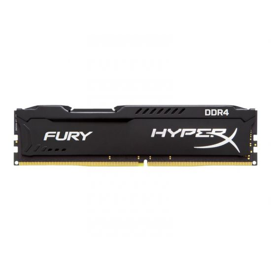 HyperX FURY &#45 32GB: 2x16GB &#45 DDR4 &#45 2666MHz &#45 DIMM 288-PIN - CL16