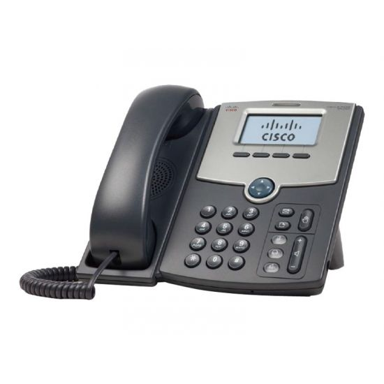 Cisco Small Business SPA 502G - VoIP-telefon