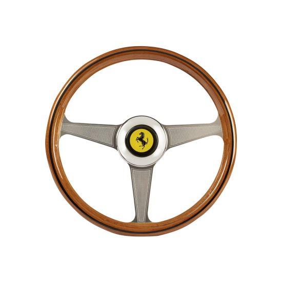 Thrustmaster Ferrari 250 GTO - ratpåsætning