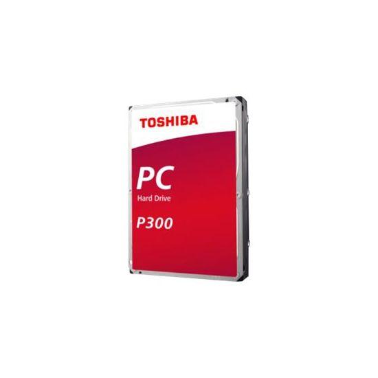Toshiba P300 3.5´´ 2TB - 7200rpm 64MB SATA-600