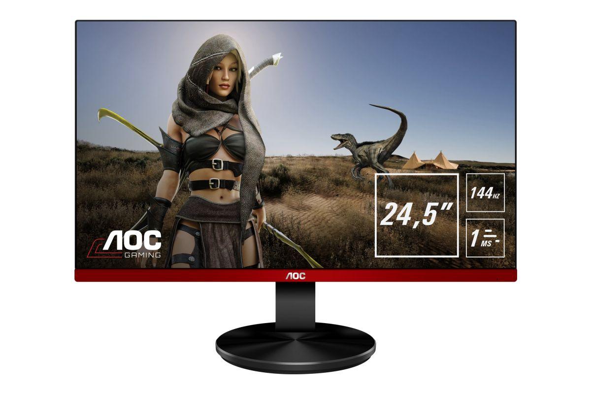 "AOC Gaming G2590PX &#45 WLED 24.5"" TN 1ms"