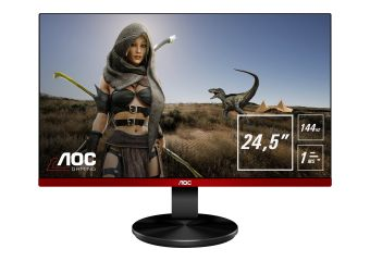 "AOC Gaming G2590PX &#45 WLED 24.5"" TN 1ms"