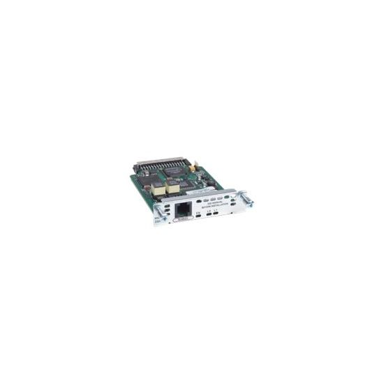 Cisco G.SHDSL High Speed WAN interface Card - DSL-modem