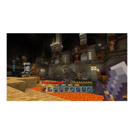 Minecraft Battle Map Pack Season Pass - Microsoft Xbox 360