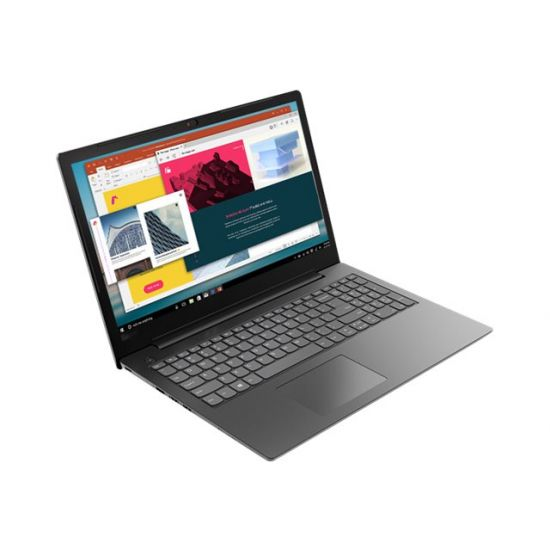 "Lenovo V130-15IKB 81HN - Intel Core i5 (7. Gen) 7200U / 2.5 GHz - 8 GB DDR4 - 256 GB SSD - (M.2) SATA 6Gb/s - Intel HD Graphics 620 - 15.6"" Full HD"