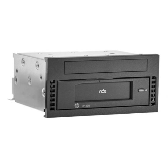 HPE RDX Removable Disk Backup System DL Server Module - RDX drev - SuperSpeed USB 3.0 - rackversion