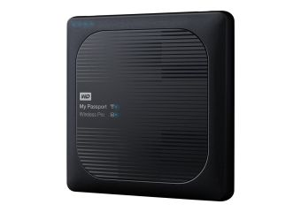 WD My Passport Wireless Pro WDBP2P0020BBK