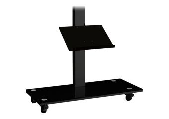 Multibrackets M Broschure Shelf Floorstand