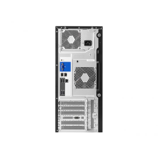 HPE ProLiant ML110 Gen10 Entry - tower - Xeon Bronze 3104 1.7 GHz - 8 GB - 0 GB