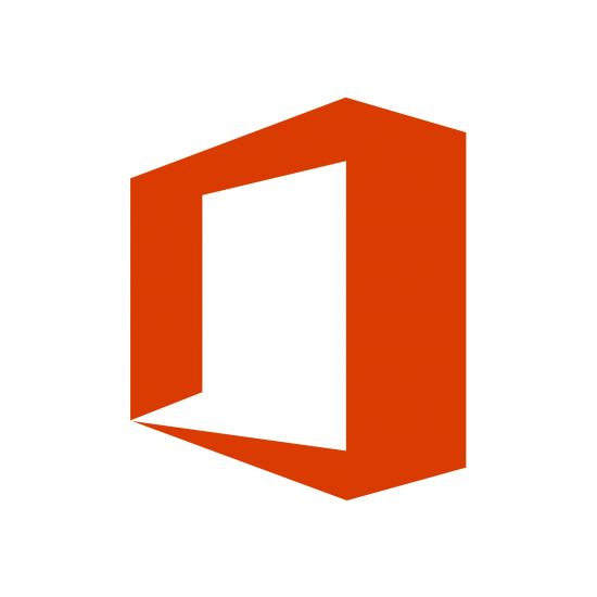 Microsoft Office Home and Student 2019 - Mediefri 1 licens PC Engelsk