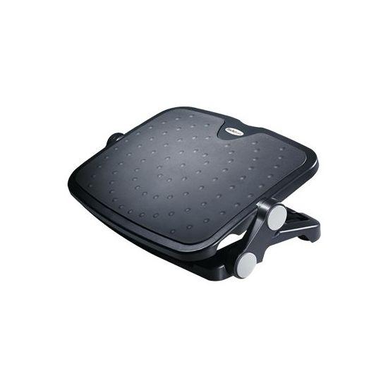 StarTech.com Adjustable Under Desk Foot Rest - Ergonomic Foot Rest 18x14in - fodstøtte