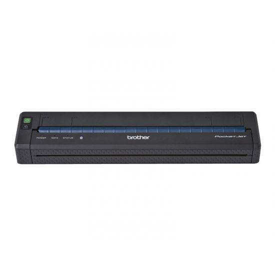 Brother PocketJet 6 PJ-623 - printer - monokrom - direkt termisk