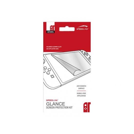 SPEEDLINK GLANCE - skærmbeskyttelsessæt